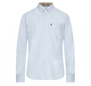 The Oxford Shirt The Oxford Shirt