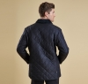 Bardon Quilted Jacket Navy - 1