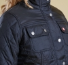 Bartlett Quilted Jacket Black - 3