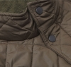 Chelsea Sportsquilt Jacket Olive - 2