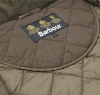 Chelsea Sportsquilt Jacket Olive - 4