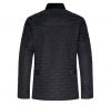 Chesterdon Quilted Jacket Black - 6