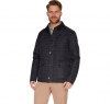 Chesterdon Quilted Jacket Black - 8
