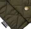 Chip Lifestyle Quilted Jacket Olive - 2