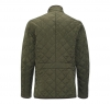 Cordwiner Quilted Jacket Green - 4
