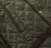 Cordwiner Quilted Jacket Green - 5