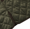 Cordwiner Quilted Jacket Green - 6