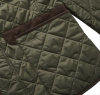 Cordwiner Quilted Jacket Green - 7