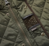 Cordwiner Quilted Jacket Green - 8