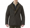 Duracotton Polarquilt Jacket Olive - 7