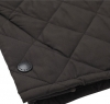 Eskdale Quilted Jacket Dark Brown - 2