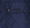 Hatton Quilted Jacket Navy - 2