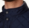Hatton Quilted Jacket Navy - 4