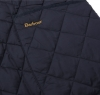 Liddesdale Quilted Jacket Navy - 2