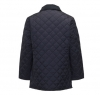 Liddesdale Quilted Jacket Navy - 5