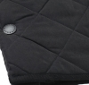 Microfibre Polarquilt Jacket Black - 4