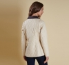Montrose Quilted Jacket Macadamia - 1