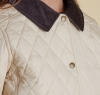 Montrose Quilted Jacket Macadamia - 2