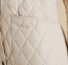 Montrose Quilted Jacket Macadamia - 3