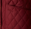 Montrose Quilted Jacket Rosewood - 2