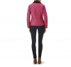 Prism Quilted Jacket Bright Pink - 2