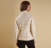 Straiton Quilted Jacket Macadamia - 1