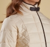 Straiton Quilted Jacket Macadamia - 2