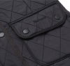 Utility Polarquilt Jacket Black - 4
