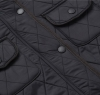 Utility Polarquilt Jacket Black - 5